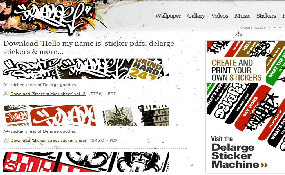 Рисовать граффити онлайн